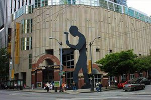 Seattle Entertainment Venues